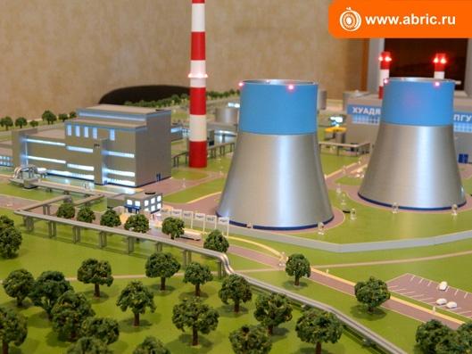 В Ярославской области появится совместный проект России и Китая.